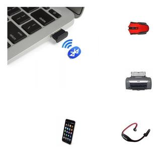 Receptor Bluetooth 4.0 Usb Para Pc Portátil Computador