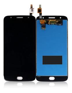 Tela Display Lcd Touch Moto G5s Plus Xt1802 Xt1803