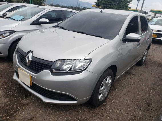 Renault New Logan Life 1.6 2019 Fjq644