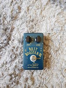 Rust Booster - Iii (hao)