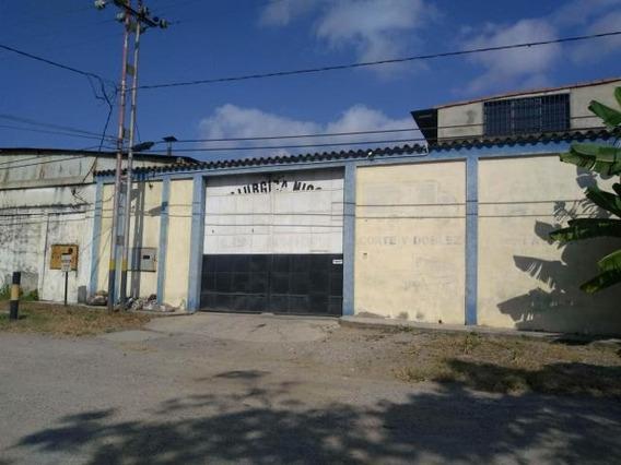 Galpon En Alquiler Zona Industrial Barquisimeto Lara 20-2974