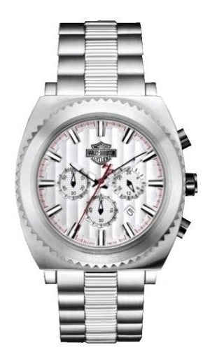 Relojes De Pulsera Para Hombre 78b130 Harley-davidson