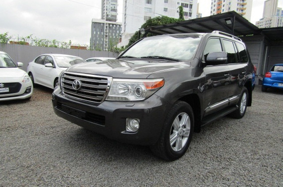 Toyota Land Cruisr 2013 $ 34999