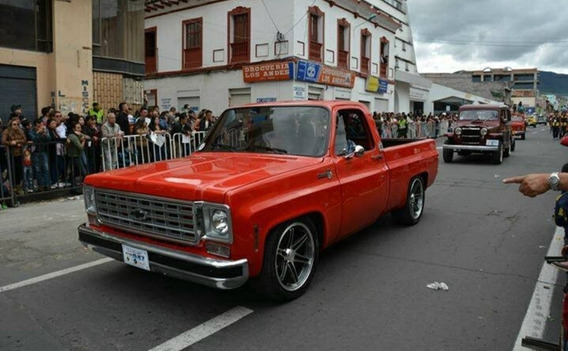 Chevrolet Silverado Chevrolet Silverado