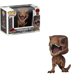 Funko Pop Jurassic Park Tyrannosaurus Rex