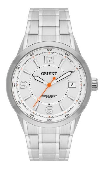 Relógio Orient Masculino Mbss1269 S2sx