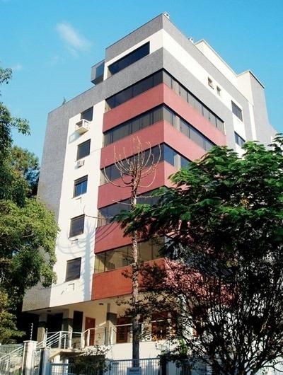 Apartamento Residencial Para Venda, Centro, Canoas - Ap2808. - Ap2808-inc