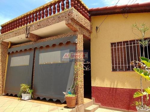 Casa Térrea Grande - Ai1794