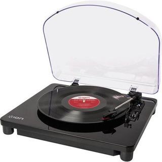 Ion Audio Classic Lp   Tornamesas De Conversió