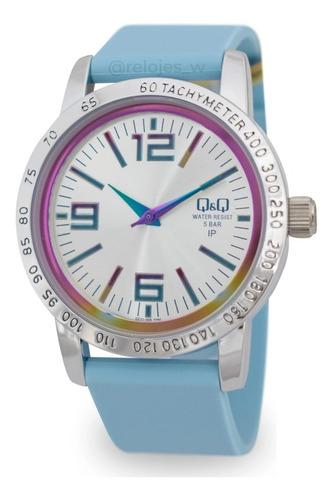 Reloj Qyq Qz20-806y,8y,9y Original Para Dama