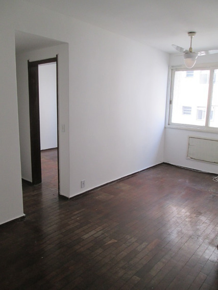 Vende Apartamento De 2 Quartos Na Av. Geremário Danas, Tanque. - Ap11056 - 4469794