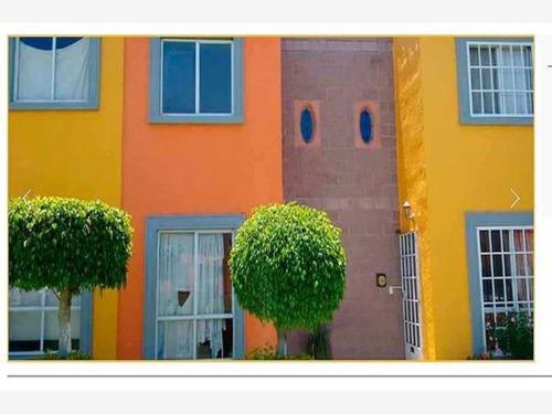 Imagen 1 de 10 de Hermosa Casa En Las Las Garzas,morelos (mac)