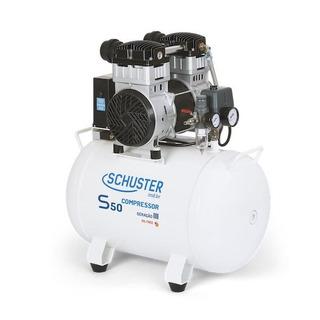Compressor S50 Geração Iii 220v Schuster Frete Gràtis