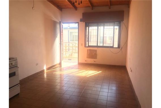 Departamento En Alquiler La Plata 1 Dormitorio