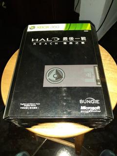 Halo Reach: Limited Edition - Xbox 360