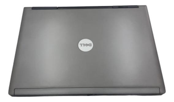 Notebook Dell Latitude D531 2gb Ram Hd 80gb Com Serial Rs232