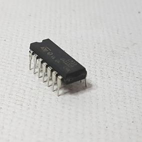 Lote 50 Comparador De Voltagem Quádruplo Lm339a G41110f