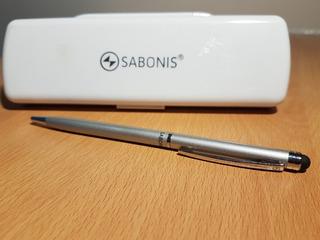 Bolígrafo Stylus Sabonis