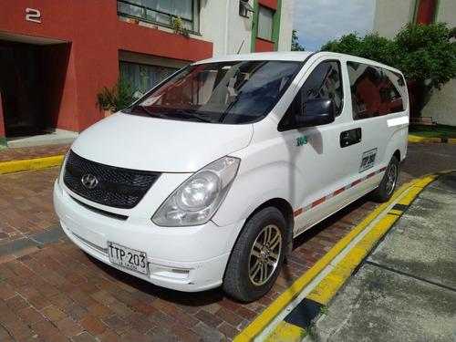 Hyundai H1 Starex 2 H1 Mt 2500 Cc