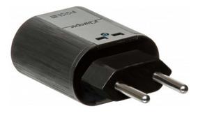 Dps - 1 Tomada - Iclamper Pocket 2p - Branco - 10192