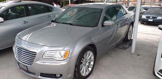 Chrysler 300 C El Mas Equipado, 2014