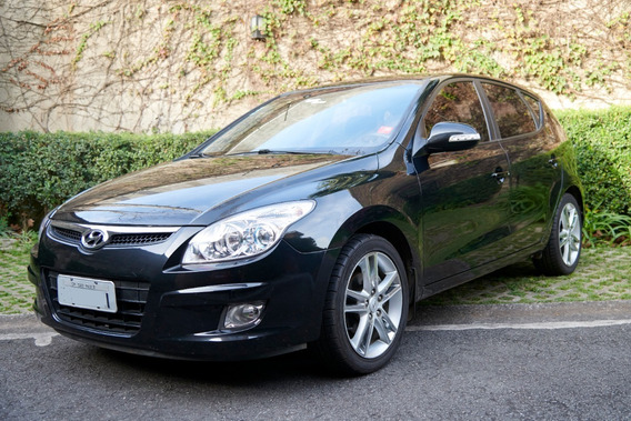 Hyundai I30 Gls 2.0 16v 2009/2010