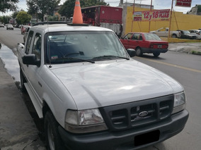 Ford Ranger 2.8 Xl I Dc 4x2 Mod. 2002 Impecable
