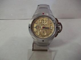 Orient Cronógrafo 100m Mbssc 022.