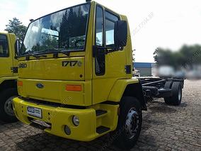 Ford Cargo 1717 2006 Temos De 2005 A 2006 Baixo Km