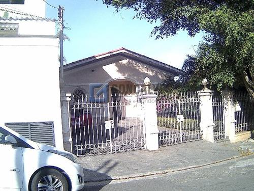 Venda Casa Sao Bernardo Do Campo Bairro Assunçao Ref: 138106 - 1033-1-138106