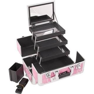 Maquillaje Belleza Y Cuidado Personal E3305crpk Sunrise