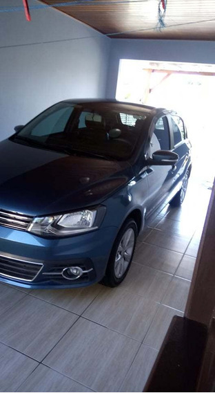 Volkswagen Gol 1.6 Comfortline I-motion Connect