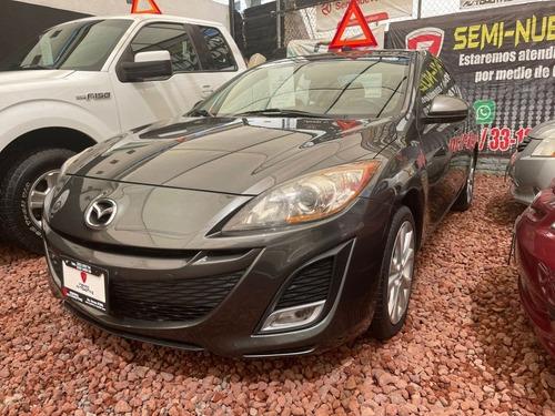 Imagen 1 de 13 de Mazda 3 2011 2.0 I Touring At