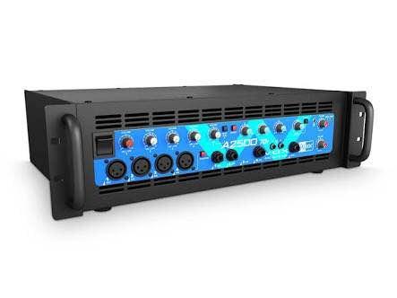 Machine Wvox Mix A2500 70v - 600watts Rms - Garantia 1 Ano