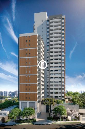 Imagem 1 de 15 de Apartamento Construtora - Vila Mariana - Ref: 15348 - V-re16306