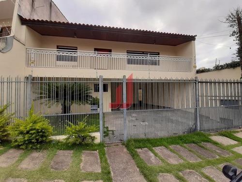 Imagem 1 de 30 de Casa À Venda, 5 Quartos, 2 Suítes, 4 Vagas, Jardim Paulistano - Sorocaba/sp - 6479