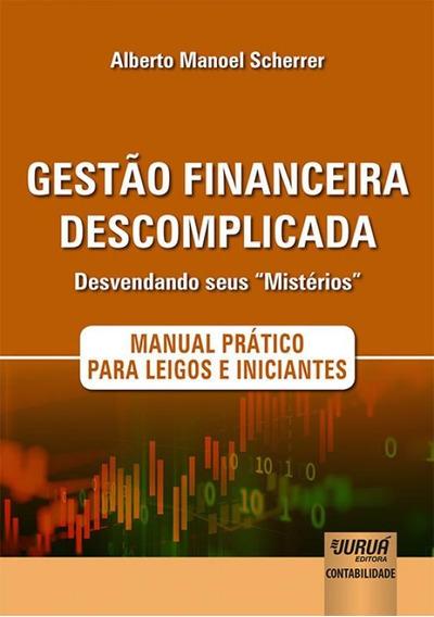 Gestao Financeira Descomplicada - Jurua