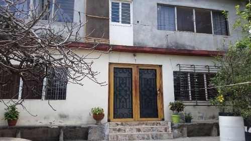 Casa Excelente Ubicación, Ideal Para Negocio (colegio, Hospital, Etc.)