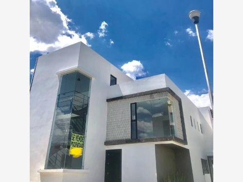 Casa Sola En Venta Valle Del Sol, Moderna Residencia, Equipada Al 100%