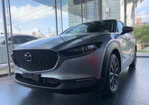 Mazda Cx30 Prime Nueva 2022 (mecánica)