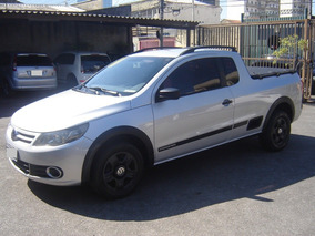 Vw Saveiro 1.6 Trooper Ce 2010 Completa