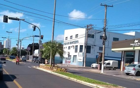 Prédio Comercial À Venda Região Nobre Estado De São Paulo