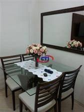 Imagem 1 de 12 de Apartamento  2 Dormitórios À Venda, Dos Casa, São Bernardo Do Campo. - Ap0513