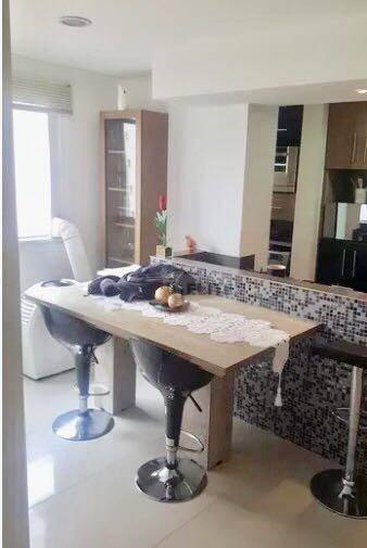 Apartamento Residencial À Venda, Vila Assunção, Santo André. - Ap7029