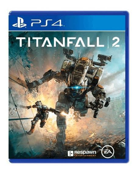 Jogo Electronic Arts Titanfall 2 Para Playstation 4