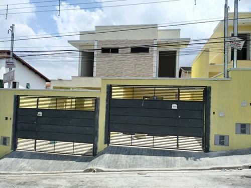 Sobrado Para Venda No Bairro Vila Moreira Em Guarulhos - Cod: Ai22433 - Ai22433