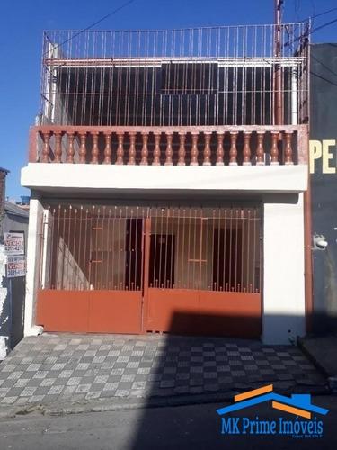 Casa Residencial Ou Comercial. - 143