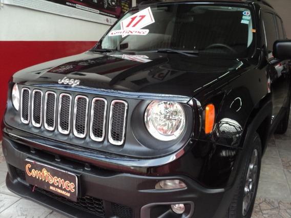 Jeep Renegade 2017 Sport Automatica 54000km $56990,00