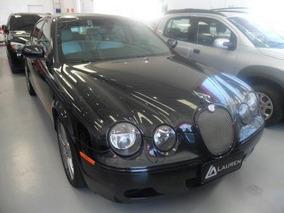 Jaguar S-type Rs Blindado