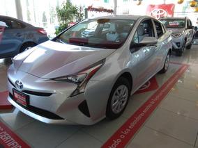 Toyota Prius 2017 5p Premium Sr Hibrido L4/1.8 Aut